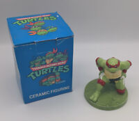 Teenage Mutant Hero Turtles / Ninja Vintage Figure Raphael 90s TMNT Collectible