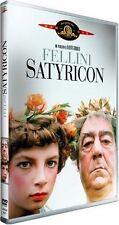 DVD *** FELLINI SATYRICON ***  ( neuf sous blister )