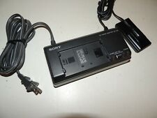 SONY Model No. AC-V35 AC Power Adaptor Camcorder Battery Charger Genuine OEM