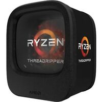 AMD Ryzen Threadripper 1920X Dodeca-core [12 Core] 3.50 GHz Processor - Socket