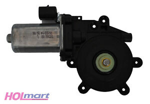 Genuine Ford SY SERII, SZ Territory Left Front Electric Window Motor March/2008-