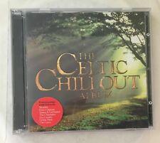 The Celtic Chillout Album 2CD Decadance Recs