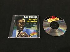 Lee Dorsey Working in the Coalmine Golden CD Compact Disc 1994 Collectables
