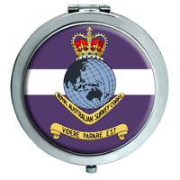Royal Australian Survey Corps (Australiano Ejército) Espejo Compacto