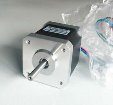 1pc Nema17 stepper motor 42BYGHW804 4800g.cm/70oz-in 1.2A 48mm wantai 3D Printer
