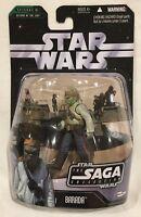 Star Wars TSC #004 Barada (Skiff Guard) Episode VI ROTJ - Hasbro 2006