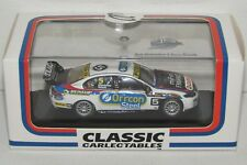 1:64 Classic Carlectables FG Falcon Winterbottom/Richards 2012 Bathurst