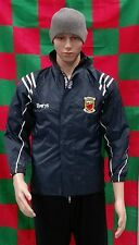 Mayo GAA O'Neills Gaelic Football Jacket (Youths 9-10 Years)