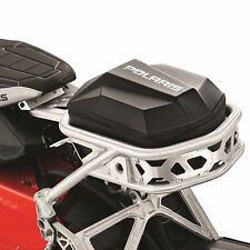 Polaris New OEM Snowmobile Black Cargo Rack Bag, Switchback, 2881967