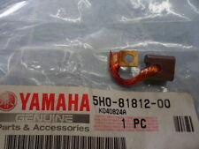 NOS Yamaha starting Motor Brush 2 1982-1996 SR185 XS400 YBF250 5H0-81812-00