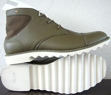 ADIDAS SLVR DESERT LACE Boot Herren Stiefel Leder Schuhe Cukka Gr.45,5 NEU