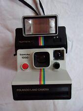 Appareil photo Polaroïd  Land Camera supercolor 1000 + Polatronic 1