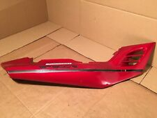 USED Suzuki 94-97 RF9 (RF900R) Red Right Side Frame Cover