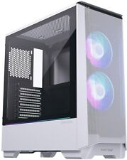 Phanteks Eclipse P360A Mid Tower Case - White USB 3.0