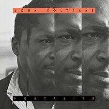 JOHN COLTRANE - PORTRAITS   CD NEW+