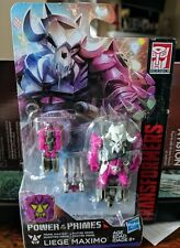 (2B3) Transformers Power of the Primes Prime Master Liege Maximo Skullgrin