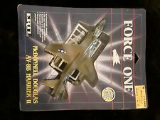 Ertl Force One McDonnell Douglas AV-8B Harrier II