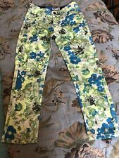 Lovely Cotton Jeans By Okaidi Size 8 Years