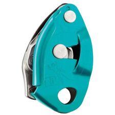 Petzl Grigri 2 Sicherungsgerät pour adulte Turquoise Stück