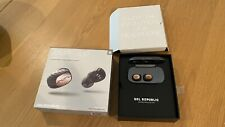 SOL REPUBLIC AMPS AIR+ WIRELESS ANC EARBUDS - BLACK