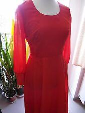 Damen Kleid VERA MONT Paris Maxikleid Langes Kleid Abend-Partykleid Gr.38/40/42