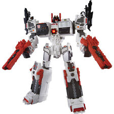 Takara Tomy Transformers Legends LG-EX Metroplex Japan version
