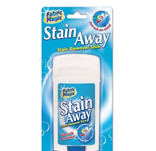 New Fabric Magic Stain Away Remover,Pre Wash Stain Remover Stick-Washing Laundry
