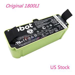 Original Battery For iRobot Roomba 760 770 780 790 850 860 870 890 960 965 980