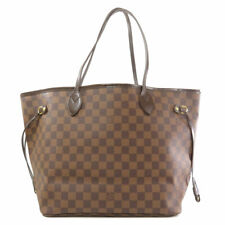 LOUIS VUITTON  N51105 Tote Bag Neverfull MM Old Monogram Damier canvas