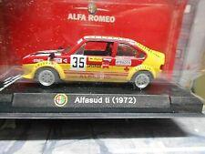 ALFA ROMEO ti Alfasud Breitbau GP Varano 1976 #35 Merzario Galli M4 Coll. 1:43