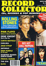 ROLLING STONES / TEXAS / RED HOT CHILI PEPPERS	Record Collector	no.	247	Mar	2000