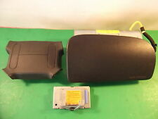 Miatamecca Used Air Bag Set 1995 M Edition Mazda Miata MX5 NB1157K7X OEM