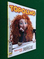 Walt DISNEY - TOPOLINO n.2963 del 11 Settembre 2012 - OTTIMO