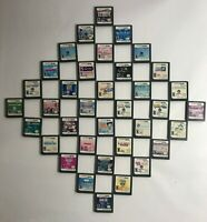 Nintendo DS: Pick & Choose! DS 3DS Video Games Lot Cartridge SHIPS FREE/FAST!