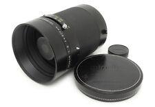 Minolta MD RF Rokkor 800mm F8 Reflex Lens