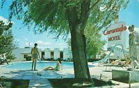 Postcard Coronado Motel Nogales Arizona