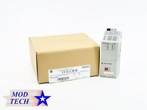 Allen Bradley 1769-L33ER Series A CompactLogix 2MB ENet Controller