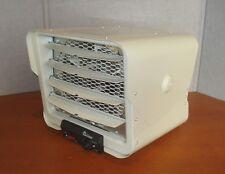 DR966 Dr. Heater Space Fan Infrared 240V Garage Workshop Industrial Warehouse