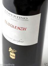 """6 MAG. da 1,5 LT. COPERTINO ROSSO DOC 2012 """" Eloquenzia """"  SEVERINO GAROFANO"""