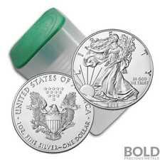2016 Silver 1 oz American Eagle BU (20 Coins)