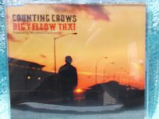 COUNTING CROWS BIG YELLOW TAXI C.D. NEW