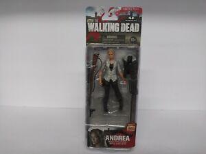 Mcfarlane Walking Dead Figures
