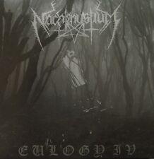 Nachtmystium - Eulogy IV ++ LP ++ NEU !!