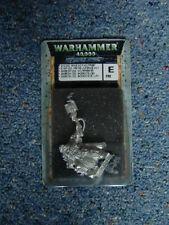 Warhammer 40k Space Wolf Priest