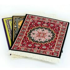 Traditional Persian Carpet Mouse Pad Non-slip Gaming PC Computer Desk Mousepad