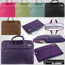 Carry Bag Sleeve Case For SAMSUNG Serie 3/5/7/9  & ATIV Notebook Laptop tablet