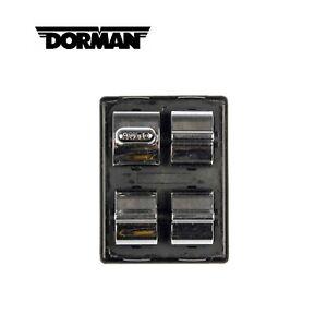 1PCS Dorman Front Left Power Window Switch Fit Buick LeSabre/ Olds 88, Regency..