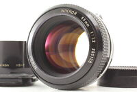 [Exc+5] Nikon Nikkor 55mm f/1.2 Non-AI MF Prime Lens for F mount From JAPAN