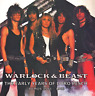 "WARLOCK & BEAST ""The early years of Doro Pesch""CD Demos IRON MAIDEN JUDAS PRIEST"