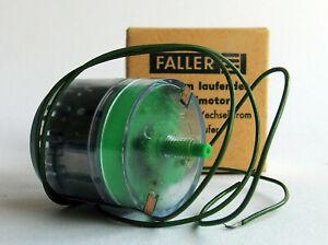 Faller Motor 629 12-20 Volt